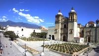 Oaxaca - Kościół Santo Domingo