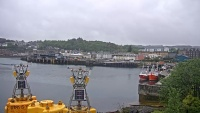 Oban - Eeusk, Lighthouse Pier