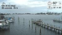 Ocracoke - Silver Lake Harbor