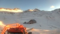 Oddsskarð - Ski slope