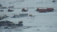Ólafsfjörður - Panoramablick
