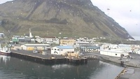 Ólafsvík - Harbour