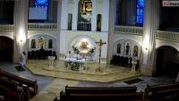 Ołbin - Sanktuarium Matki Bożej Miłosierdzia