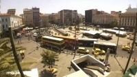 Ateny - Plac Omonia