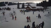 Oravská Lesná - Orava Snow
