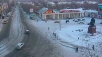 Orsk - Traffic