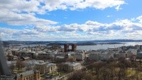 Oslo - Panormic view