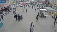 Bursa - Osmangazi Metro İstasyonu
