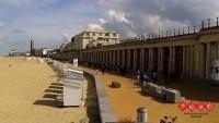 Ostend - Koning Boudewijnpromenade