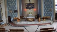 Kościół pw. Matki Bożej Królowej Polski