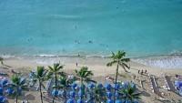 Honolulu - The Royal Hawaiian
