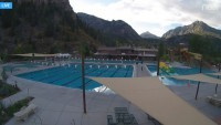 Ouray - Ouray Hot Springs Pool
