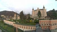 Karlovy Vary - Mlýnské nábřeží