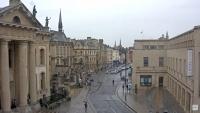 Oxford - Clarendon Building, Broad St.