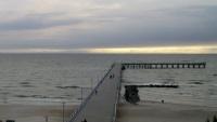 Połąga - Plaża, molo