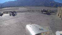 Palm Springs - Palm Springs Air Museum