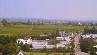 Geisenheim - Vue panoramique