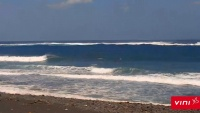 Tahiti - Papara Taharuu