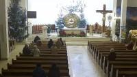 Parafia Matki Bożej Fatimskiej