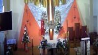 Kościół pw. Najświętszej Maryi Panny Matki Kościoła i Św. Jakuba