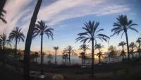 Mallorca - Inselradio Studio, Paseo Maritimo