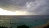Paynes Bay - Plaża
