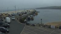 Peel - harbour