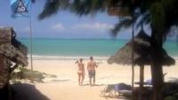 Zanzibar - Paje Beach