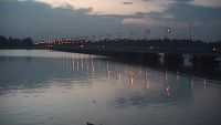 Pekan - Rzeka Pahang