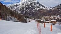 Pelvoux - Ski - Pelvoux Vallouise