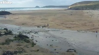 Perranporth - Beach