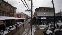 Filadelfia - Italian Market - 9th Street