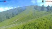 Pilsko - Ski slope