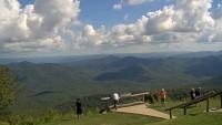 Canton -  Blue Ridge Mountains