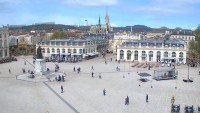 Nancy - Place Stanislas