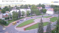 Rēzekne - Liberation Square