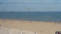 Barcelona - Platja de la Mar Bella