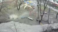 Czernihów - Plac zabaw