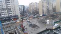 ul. Płocka - Metro