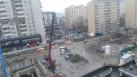 Płocka St. - Metro