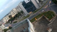 Ploiești - Piața Eroilor - Statuia Libertății