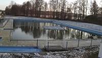 Slatiňany - Swimming pool