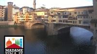 Florencja - Ponte Vecchio