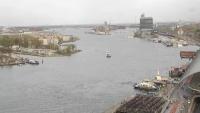 Amsterdam - harbour