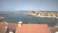 Chania - Harbour