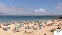St Ives - Porthminster Beach