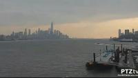 Port New York
