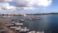 Majorka - Portocolom - Port jachtowy