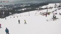Potoczki Ski Area