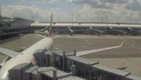 Prague - airport